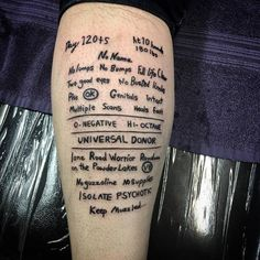 Mad Max Tattoo - Alex Heart by helloalexheart on DeviantArt