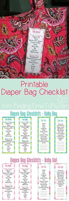 Printable Newborn Checklist  Babies Baby Checklist And Pregnancy