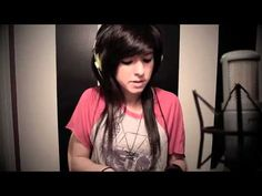 I Won t Give Up by Jason Mraz - Christina Grimmie Cover