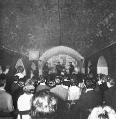 Cavern Club Beatles Liverpool