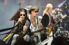 Aerosmith cancela show em Curitiba e apresentações na América do Sul – Rádio Click Mix