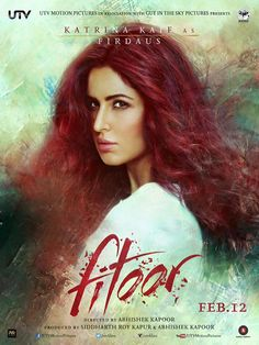 """Yeh Fitoor Mera Song Full Lyrics and Text of Fitoor First Song. Watch Here HD Video of Fitoor Movie First song """"Yeh Fitoor Mera"""" by Arijit Singh   Fitoor  """