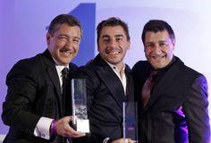 """¡Premios Restaurant! Descubre cuáles restaurantes latinos ganaron anoche los """"Óscar de la gastronomía internacional"""": http://www.sal.pr/2013/04/30/seis-restaurantes-latinos-entre-los-mejores/"""