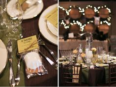 """S'more to come"" NW Glamping at Matthews Estates during Weddings in Woodinville 2013.  Photo by Shane Macomber Photography."