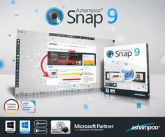 Ashampoo Snap 9 Lifetime Crack Keygen Full Download
