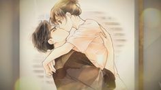 kakathani: The opening art for episodes in this drama are my art goals Drama/Webtoon - Noble, My Love (2015)