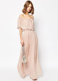 Brides: 10 Blush Wedding Dresses You Can Buy Now