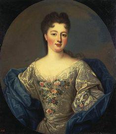 Louise Adélaïde d'Orléans (Marie Louise Adélaïde; 13 August 1698 – 10 February 1743) was the third daughter of Philippe d'Orléans, and Françoise Marie de Bourbon, a legitimised daughter of Louis XIV of France and his mistress, Madame de Montespan. She was Abbess of Chelles.