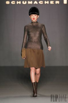 Schumacher Fall-winter 2013-2014 - Ready-to-Wear - http://www.flip-zone.net/fashion/ready-to-wear/independant-designers/schumacher