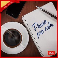 Sem tempo pro lanche da tarde? Ah, mas um cafezinho rápido tem que ter, né!