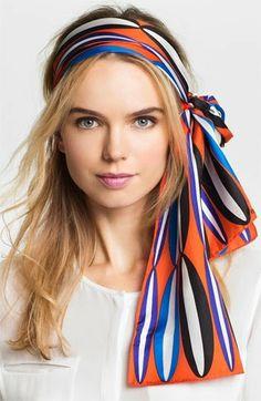 Blog da Andrea Rudge - scarves - lenços