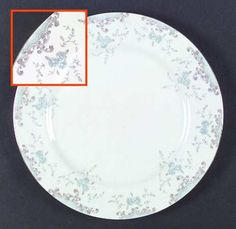 """""""Marcia"""" china pattern from Mikasa. My mom's pattern! Noritake, China Patterns, Mikasa, Fine China, China Porcelain, Fine Dining, Dinnerware, Wedding Gifts, Delicate"""