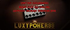 Memilih sebuah strategi yang benar dalam melakukan permainan judi poker online indonesia agar mendapatkan kemenangan yang mutlak karena pakai uang asli.