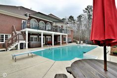 Summertime and the living's easy at this Columbus, GA home!