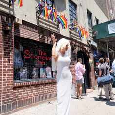 The 10 Best Gay Bars and Clubs in NYC