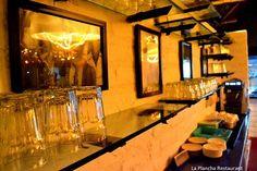 THE Rockbar in #Pondicherry -La Plancha