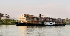 Steam Ship Sudan