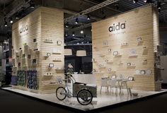 Aida - Formland