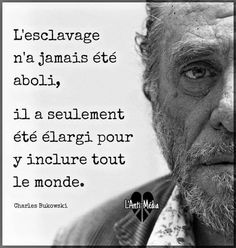 Charles Bukowski, Einstein, Blabla, Value Quotes, Personal Values, Quotes Thoughts, French Quotes, Live Love, Proverbs