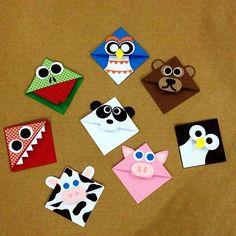 page corner bookmarks                                                                                                                                                      More