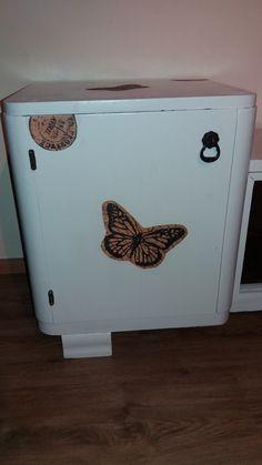 Ilyen, amikor a régi szekrények új életre kelnek – Otthonlap.hu Canning, Home Canning, Conservation