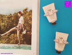 Entdecke die Make-up Grundierung *Babyface One-step Base* (Lavender Pink) von IT'S SKIN: https://www.seemyskin.de/make-up/ Die innovative 3 in 1-Formel setzt sich zusammen aus: ♡ Make-up Base ♡ Primer ♡ Sonnenschutz Die Grundierung sorgt für ein langanhaltendes Make-up für den ganzen Tag! #seemyskin #itsskin #itsskinofficial #itsskindeutschland #koreanischeKosmetik #asiatischeKosmetik #MakeupBase #Primer #Sonneschutz #Makeup #Kbeauty #UVschutz