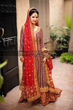 This is the image gallery of Latest Pakistani Bridal Dresses Collection 2015. You are currently viewing Latest Pakistani Bridal Dresses Collection 2015 Collection.All other images from this gallery are given below. Give your comments in comments section about this. Also share http://infotainmentuk.com with your friends.