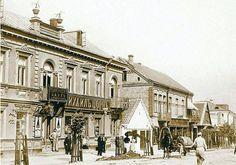 Warszawska 44. Zacieranie historii kamienicy Zakhejmów. - poranny.pl Benz, Louvre, Building, Travel, History, Voyage, Buildings, Viajes, Traveling
