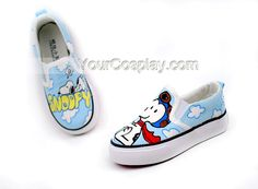 Painted Canvas Shoes   Cute hand Painted Slip on Canvas Shoes, New Arrival Hand Drawing Shoes ...