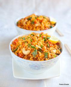 Youtube asian dishes chosen by nattyspantry fans nasi goreng malaysian fried rice forumfinder Gallery