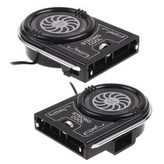 Amazon.com: Mini Vacuum USB Air Extracting Cooling Fan Cooler for Notebook Laptop - Ships from USA warehouse in CA: Computers & Accessories