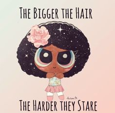 Natural hair glory. - Follow for more styles   ...