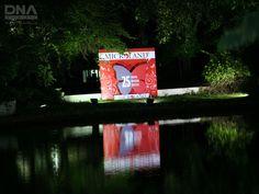 Microland 25th Annual Day Location : BIEC