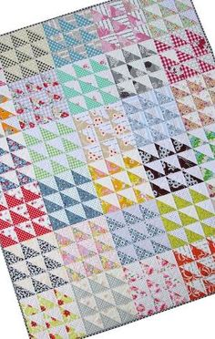 Red Pepper Quilts by beth