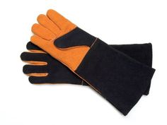 Steven Raichlen Best of Barbecue Extra Long Suede Grill Gloves (Pair) - >>> New and awesome product awaits you, Read it now : Kitchen Table Linens Steven Raichlen, Extra Long, George Foreman Grill, Grill Basket, Best Charcoal, Sauce Barbecue, Outdoor Cooking, Holiday Gift Guide, Gloves