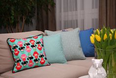 We are Sommerwies, a brand that produces and sells custom-made and prompt delivery cushion covers, eco wraps, decor items, and natural products for skin care and bath use. Blue Cushion Covers, Cushion Covers Online, Handmade Cushion Covers, Handmade Cushions, Decorative Items, Living Room Decor, Throw Pillows, Decoration, Drawing Room Decoration
