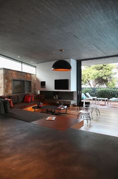 20+ Breathtaking Modern Architecture and Decoration Ideas by WoARCHITECTS