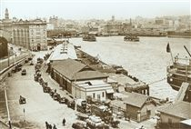 CIRCULAR QUAY  * Popularity: Moderately popular  * Click for preview and more like this