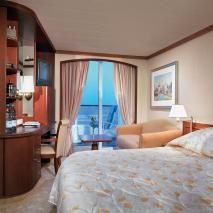 Crystal Serenity Luxury Cruise Ship Photos - Crystal Cruises