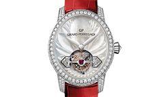 05a01a8cc83 PrestigeGuide   le Luxe et le Prestige Montres de luxe - Haute Horlogerie -  Girard-