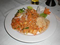 ricette cucina thailandese
