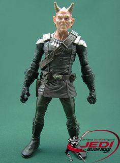 Vilmarh Grahrk (Star Wars Republic #19 - The 30th Anniversary Collection, 2007)