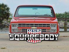 1987 Chevy Silverado, 87 Chevy Truck, Chevy C10, Chevy Pickups, Chevrolet Trucks, Lowered Trucks, C10 Trucks, Square Body, Vintage Trucks