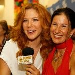 Under The Dome Radio podcast #08, special interview with Sheila Brothers at Sunny 104.5fm in Wilmington, North Carolina.  Sheila shares a lot of great behind the scenes information about Under The Dome filming in her city.  http://UnderTheDomeRadio.com/Sheila    In the photo:  Rachelle Lefevre and Sunny 104.5's Sheila Brothers