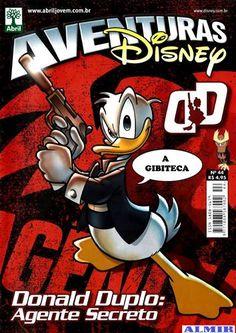 Aventuras Disney - 044