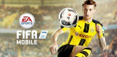 awesome FIFA Mobile Football v2.0.0 APK Updated Download NOW