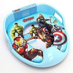 Disney Bathroom Toilet Children Kids Potty Bidet Soft Seat Cover (Marvel Avengers 1) http://order.sale/ZRFc (via Amazon)