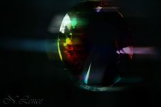 The Rainbow Stone.
