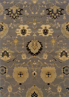 Oriental Weavers Stella ST3338 Grey
