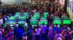 Le line-up des jeux Microsoft Xbox pour la Paris Games Week - Une quinzaine de jeux seront présentés et jouables sur plus de 100 stations, réparties sur les 700m² du stand Xbox. Les joueurs pourront retrouver certains des plus gros blockbusters de cette fin ...